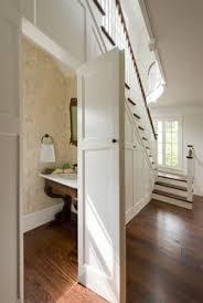 look closet turned into small bathroom tiny powder rooms half