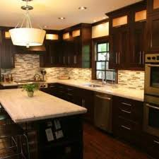 Mission Style Cabinets Kitchen Hand Made Mission Style Solid Oak Kitchen Cabinets By R Squared