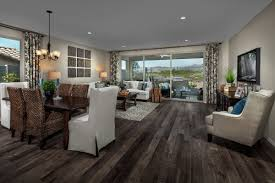 new homes for sale in goodyear az stone canyon community by kb home new homes in goodyear az stone canyon at estrella plan 2201 great room