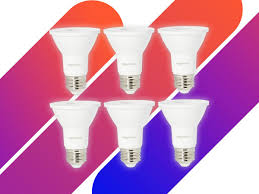 Led Light Bulbs Sale by Bask In The Cozy Glow Of Six Amazonbasics 50w Led Bulbs For 19