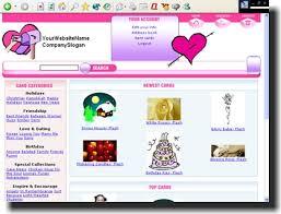 turnkey greeting card websites turnkey websites start your