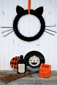 halloween door wreaths black bird halloween wreath meadow lake road diy glitzy spider