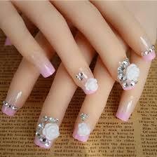 nail design center sã d wholesale minx 3d false nails decoration