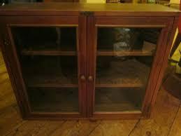 Corner Glass Display Cabinet Ebay Best 25 Wooden Display Cabinets Ideas On Pinterest White