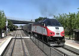 jersey mike s rail adventures 06 05 01 photos caltran caltrain i