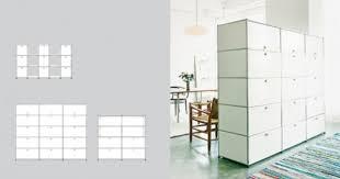 mobilier bureau modulaire meubles modulaires système de rangement modulable meuble