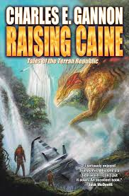 amazon com raising caine caine riordan 9781476781952 charles