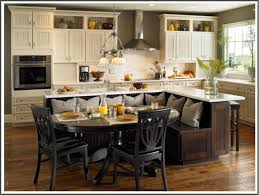 marvelous movable kitchen islands with seating photo inspiration