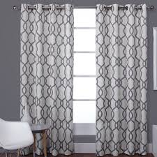 curtains drapes wayfair lanie blackout curtain panel set of 2