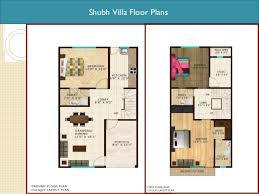 Expandable Floor Plans Shubh Villa Expandable Independent House On Yamuna Expressway