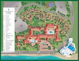 santa barbara resort map four seasons resort the biltmore