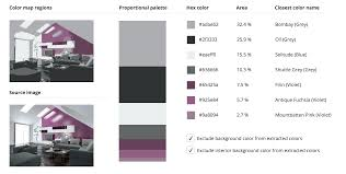 colours that go with purple colors that go well with purple for interior design in 2018