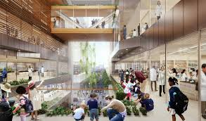new schuylkill yards renderings revealed curbed philly