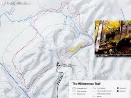 Prairies In World Map by Edge Of Appalachia Charles A Eulett Wilderness Preserve Trail