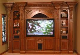 big screen tv cabinets custom furniture design entertainment centers media centers
