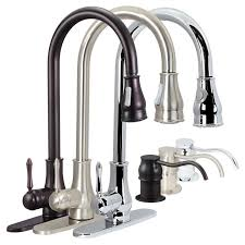 Moen Kitchen Faucet Brushed Nickel 4 Kitchen Faucet Luxury Moen Size Thedailygraff