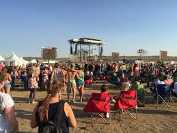 pictures from the mountain home country music festival kqfc fm