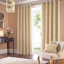 gold persia lined eyelet curtains dunelm my dream bedroom