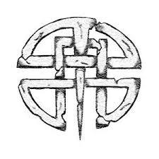 best celtic knot on a white background tattooshunt com