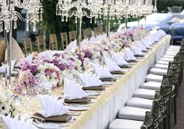 wedding table centerpiece ideas wedding table decorations a relaxed garden soiree wedding in