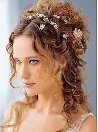hair for wedding curly hairstyles fresh wedding hairstyles for medium length curly