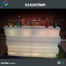 led bar counter led bar counter suppliers and manufacturers at