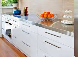 Flat Pack Kitchen Cabinets by Kitchen Contours