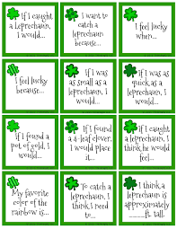 24 free st patrick u0027s day conversation starters for the family