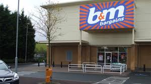 b u0026m plans more stores in southeast england