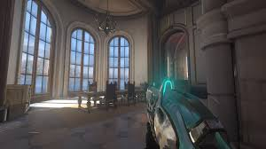 developer update overwatch free for all and team deathmatch