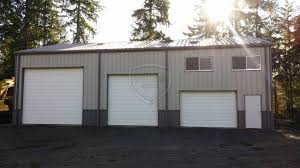 Building A Garage Workshop by Don U0027t Buy A Steel Building On Ebay