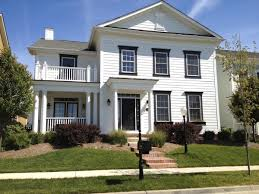 Color Combinations For Exterior House Paint - exterior house paint color schemes white trim within white paint