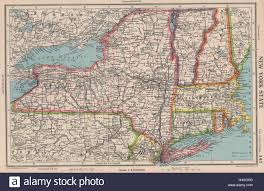 New York State Map Pdf by State And County Maps Of Connecticut Map Of New York New Jersey