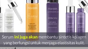 Serum Wardah Lightening manfaat serum wardah untuk kecantikan kulit dan wajah yang aman