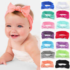 baby girl hair bands baby hair accessories ebay