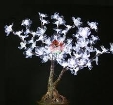 discount indoor cherry blossom light tree 2017 indoor led light
