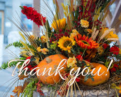 the redemptorists happy thanksgiving and happy thank you thursday