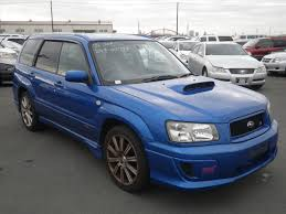 sti subaru 2004 2004 subaru forester sti sg9 6 speed manual