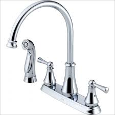 delta cicero single handle pull out sprayer kitchen faucet with in
