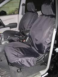 mitsubishi l200 2015 mitsubishi l200 double cab 2006 2015 tailored waterproof seat