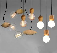 discount edison native wood handmade muuto e27 bulbs wooden bar