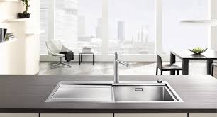 Kitchen Sinks  Kitchen Taps Stainless Steel Ceramic  Belfast - Blanco kitchen sinks canada