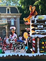to do and see at disneyland s festival of holidays