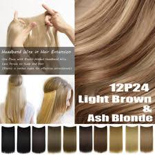hair extensions as seen on tv secret extensions as seen on tv light brown ebay