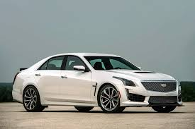 cadillac cts v prices reviews and new model information autoblog