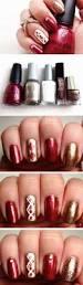 fall nail designs for short nails cute thanksgiving nail art