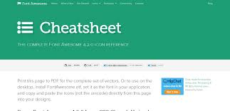 E Unlimited Home Design The Best Cheatsheets Web Designers Will Need Designer Daily