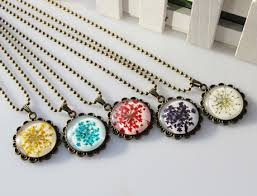 glass necklace pendants wholesale images 40x22mm necklace flutterby diy bottle necklace diy bottle jewelry JPG
