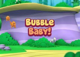 Bubble Guppies Bedroom Decor Bubble Baby Bubble Guppies Wiki Fandom Powered By Wikia
