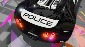 police bugatti bugatti veyron pursuit police add on replace template